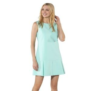 Sail to Sable Sz 8 Tiffany Blue Shift Dress NWT